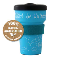 Emil Cup to go Kaffeebecher