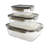 Hochwertige Glasboxen von Lock & LockGlasbox