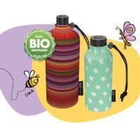BIO Standard- und Weithals Flaschen