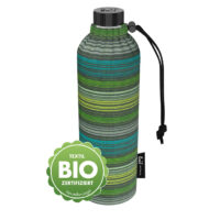 0.75 Liter Weithals-Flasche