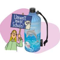 Standardflaschen 0.4L